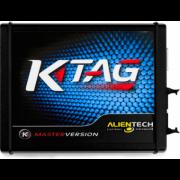 Alientech K-Tag Master