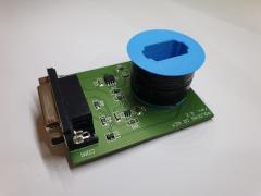Adapter Cable set for EZS,ELV,ECU,TCU,ISM,ESM